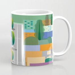 The End of Desire Coffee Mug
