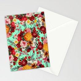 EXOTIC GARDEN XV Stationery Cards