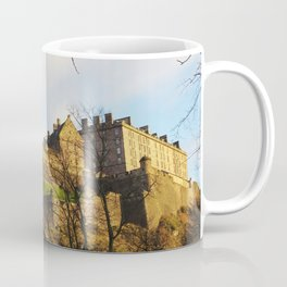 The castle on the hill Coffee Mug