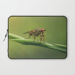 The monsters are others Laptop Sleeve