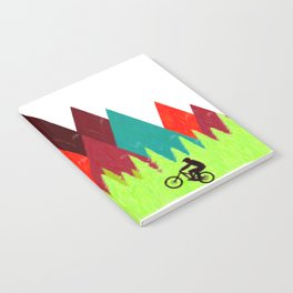 MTB Trails Notebook