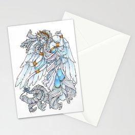 Pax Unicorn Stationery Cards