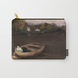 Reckless Carry-All Pouch