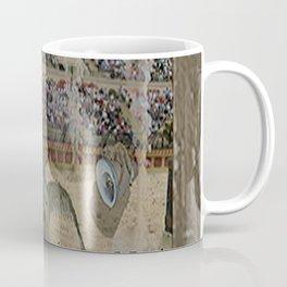 The Arena Race Coffee Mug