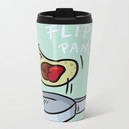Flippin' Pancakes Travel Mug