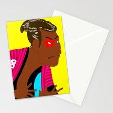 PUNKS Stationery Cards