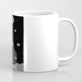 Mission: Shooting Star Coffee Mug
