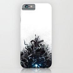 Last Judgement iPhone 6s Slim Case