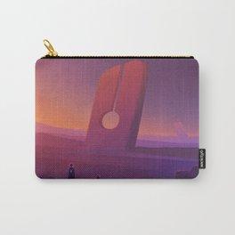 PHAZED PixelArt 7 Carry-All Pouch