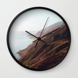 Nordic Paradise Wall Clock