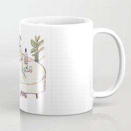 Lump and Picasso Coffee Mug