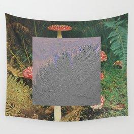Amanitas Wall Tapestry
