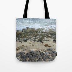 OCEAN MIST Tote Bag