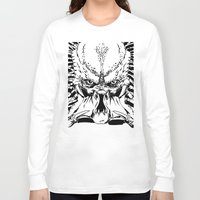 predator Long Sleeve T-shirts featuring Predator by P2theK