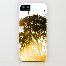 Hobart, Tasmania iPhone Case