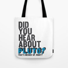 GUS' PICK UP LINE.. FUNNY  Tote Bag