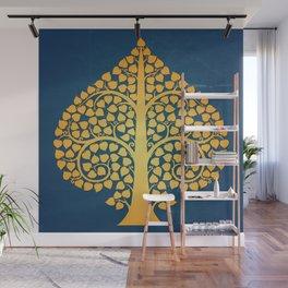 Bodhi Tree0206 Wall Mural