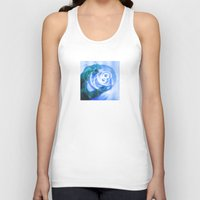 cup Tank Tops featuring Cup by ONEDAY+GRAPHIC