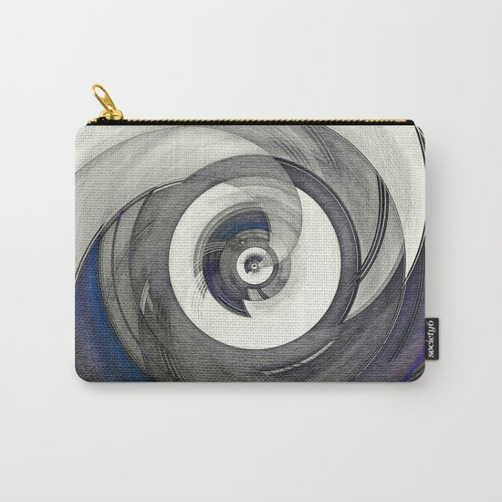 Circles K Carry-All Pouch
