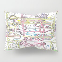 Intro 2 (Cutting Out Windows)  Pillow Sham