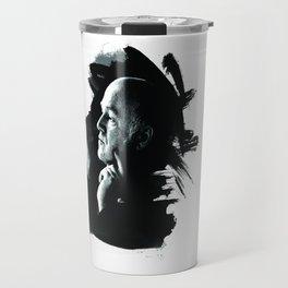 Sviatoslav Richter Travel Mug
