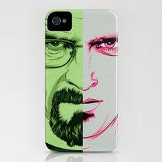 B.B. iPhone (4, 4s) Slim Case