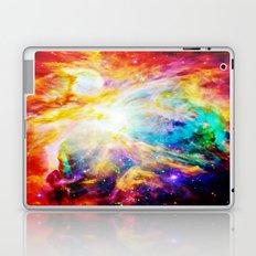 Orion nEbula : Bright & Colorful Laptop & iPad Skin