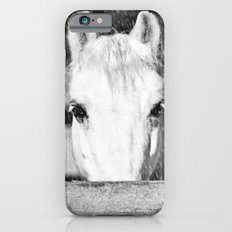 Winter Horse Slim Case iPhone 6s