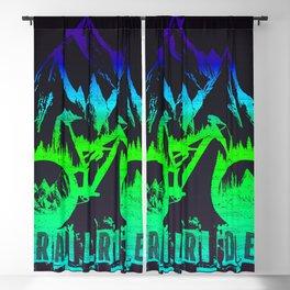 Trailrider Blackout Curtain
