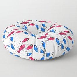 Yabby Floor Pillow