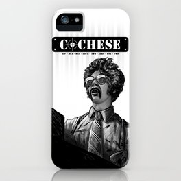 Cochese... iPhone Case