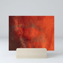 Mula Sem Cabeça Mini Art Print