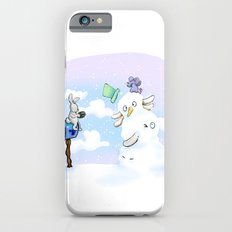 Holiday tradition   iPhone 6s Slim Case