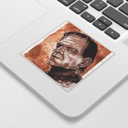 Son of Frankentsein Sticker