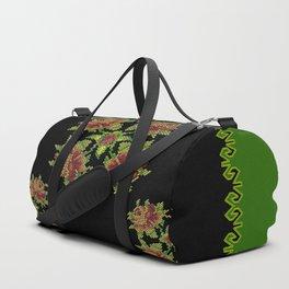 green field Duffle Bag