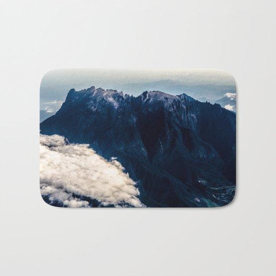 Misty Mountain Majesty Bath Mat