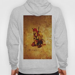 art creed Hoody