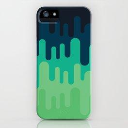 ⋃G⋃R⋃N⋃ iPhone Case