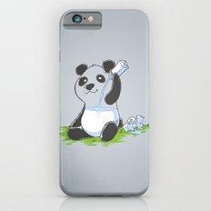 Panda in my FILLings iPhone 6s Slim Case