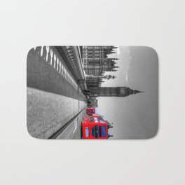 Big Ben, London Bath Mat