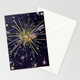 There is a Spark Stationery Cards