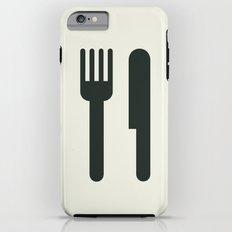 Food Tough Case iPhone 6 Plus