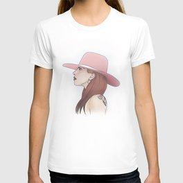Joanne // LadyGaga T-shirt