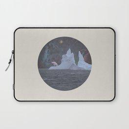 The Lonely Polarcorn Laptop Sleeve