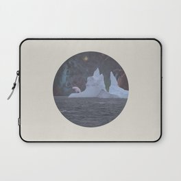 The Lonely Polarcorn Laptop Sleeve