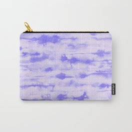 Stratus Ultraviolet Carry-All Pouch