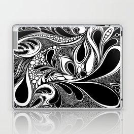 Charlie Parker Laptop & iPad Skin