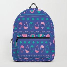 Raindrop Lights Backpack