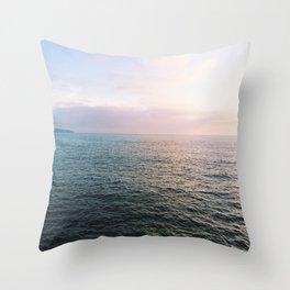 I Sea You Throw Pillow