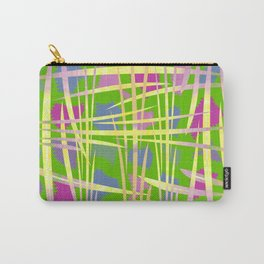 Abstract 9 PD Carry-All Pouch